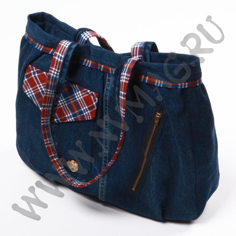 Джинсовые сумки с вышивкой, мода сумка.