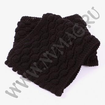 вязание капюшона схемы